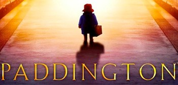 Charming Promo Poster for David Heyman's 'Padding