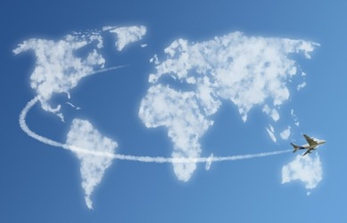 world-map-airplane